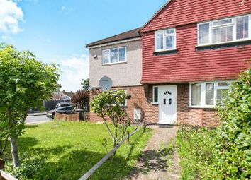 Thumbnail 4 bed property for sale in Conisborough Crescent, London