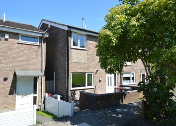 Thumbnail 3 bed terraced house to rent in Delph Close, Blackburn