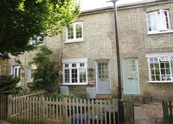 Thumbnail 2 bed terraced house for sale in Frampton Street, Hertford