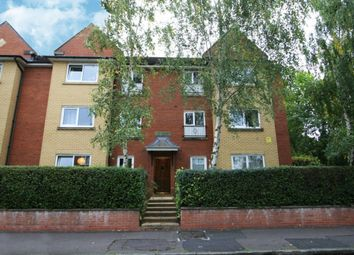 Thumbnail 2 bed flat for sale in Whiteoak Road, Manchester