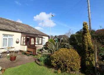 Thumbnail 2 bed cottage for sale in Chudleigh Road, Alphington, Exeter