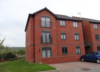 Thumbnail 2 bed flat to rent in Kilner Court, Denaby Main, Doncaster