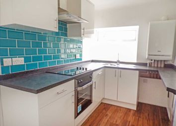 Thumbnail 1 bed flat to rent in Garston Old Road, Garston, Liverpool