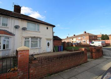Thumbnail 3 bed terraced house to rent in Formosa Drive, Liverpool, Merseyside