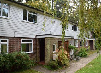 Thumbnail 1 bed flat for sale in Burnham Manor, Gibbet Lane, Camberley, Surrey