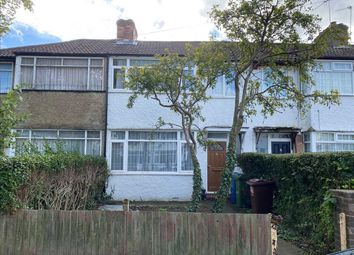 Thumbnail Terraced house for sale in Leighton Close, Edgware