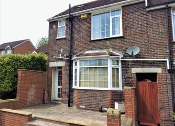 Thumbnail 4 bed terraced house for sale in Turners Road South, Luton