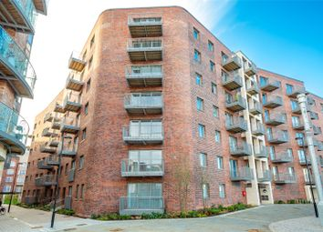 1 bed flat to rent in Bellerby Court, Palmer Lane, York, North Yorkshire YO1