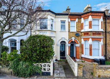 Thumbnail 4 bedroom terraced house for sale in Glenburnie Road, London