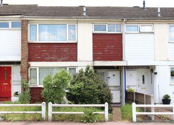 Thumbnail 3 bed terraced house for sale in Ridgewell Close, Dagenham