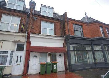 Thumbnail 1 bed maisonette to rent in Corporation Street, Plaistow, Stratford, London