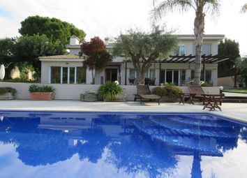 Thumbnail 6 bed villa for sale in Godella, Valencia, Spain