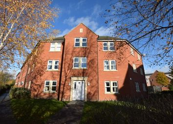 Thumbnail 2 bed flat to rent in Wildhay Brook, Hilton, Derby.