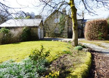 Thumbnail 6 bed detached house for sale in Corbar Road, Buxton