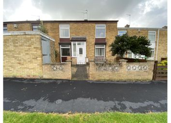 Thumbnail 3 bed terraced house for sale in Barrington Road, Newton Aycliffe
