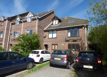 Thumbnail 5 bedroom town house for sale in Berkeley Close, Shirley, Southampton