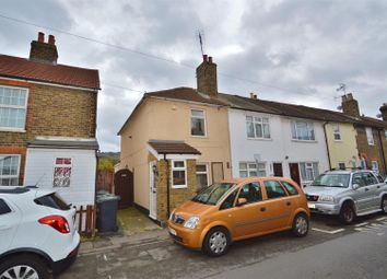Thumbnail Terraced house for sale in High Street, Wouldham, Rochester