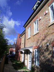Thumbnail 3 bedroom town house to rent in Carnoustie Drive, Lincoln