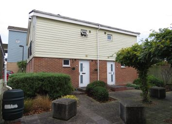 Thumbnail 1 bed flat for sale in Follager Road, Rugby