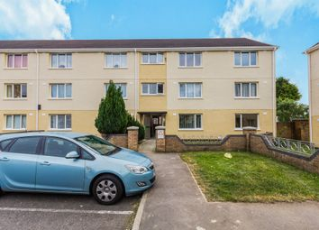 Thumbnail 2 bed flat for sale in St. Lukes Avenue, Penarth