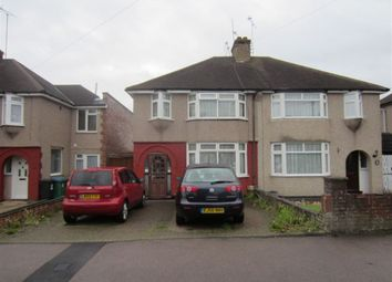 Thumbnail 3 bed property for sale in Knutsford Avenue, Watford, Hertfordshire