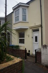 Thumbnail 4 bed terraced house to rent in Alfred Street, Southampton