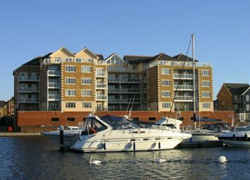 Thumbnail 2 bedroom flat to rent in Pacific Heights South, Golden Gateway, Sovereign Harbour North, Eastbourne, East Sussex