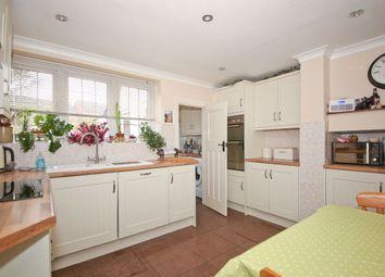 Thumbnail 2 bedroom terraced house to rent in Otford Road, Sevenoaks