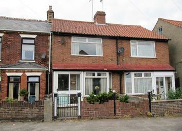 Thumbnail 2 bedroom terraced house for sale in River Quays, Riverside Road, Gorleston, Great Yarmouth