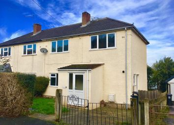 Thumbnail 4 bed semi-detached house to rent in Coronation Road, Banwell