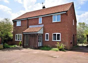 Thumbnail 5 bed detached house for sale in Lighthouse Lane, Happisburgh, Norwich
