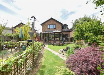 Thumbnail 5 bed detached house for sale in The Hawthornes, Broad Oak, Rye