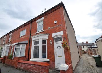 2 bed end terrace house for sale in Apsley Avenue, Wallasey CH45