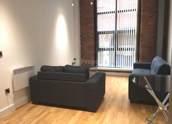 Thumbnail 2 bed flat to rent in Malta Street, Manchester