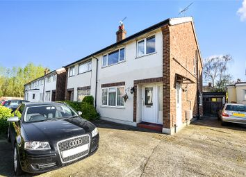 Thumbnail 1 bed flat for sale in Greenbanks, Dartford, Kent