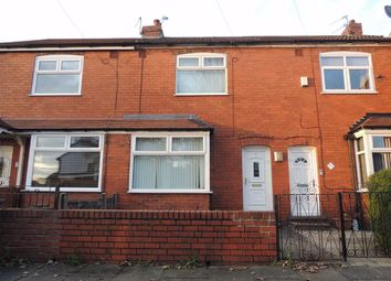 2 bed terraced house for sale in Tib Street, Denton, Manchester M34