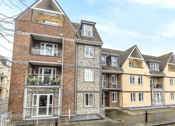 Thumbnail 2 bedroom flat to rent in Shippam Street, Chichester, West Sussex