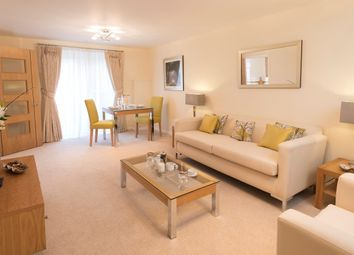 "Thumbnail 1 bed flat for sale in ""Typical 1 Bedroom"" at Friargate, Penrith"