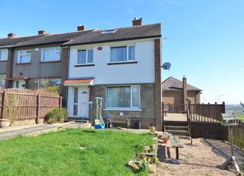 Thumbnail 3 bed property for sale in Woodford Close, Allerton, Bradford