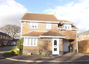 Thumbnail 4 bed detached house to rent in Adderly Gate, Emersons Green, Bristol