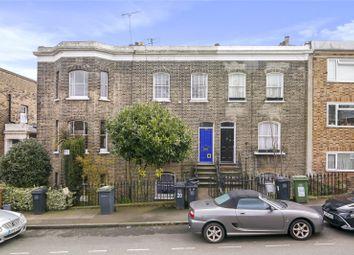 St Johns Vale, St Johns SE8. 3 bed flat for sale