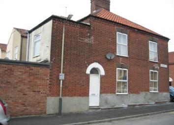 Thumbnail 1 bedroom flat to rent in Steward Street, Norwich