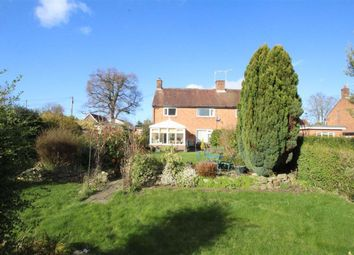 Thumbnail 3 bed semi-detached house for sale in Kinnerley, Oswestry