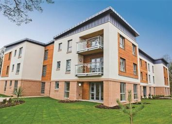 Thumbnail 2 bed flat for sale in The Pines, Doonholm Road, Alloway