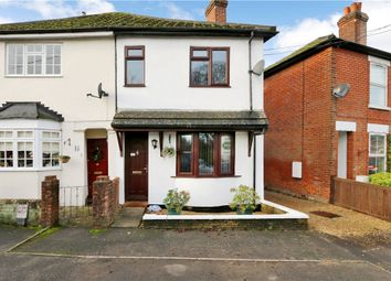 Thumbnail 3 bed property for sale in Botley Road, Romsey, Hampshire