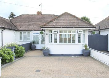 Woodlands Avenue, Ruislip HA4. 4 bed semi-detached bungalow
