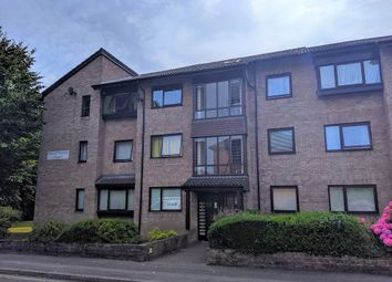 Thumbnail 2 bedroom flat to rent in Knightwood Court, Spencer Road, New Milton
