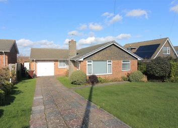 Thumbnail 3 bed detached bungalow for sale in Pebsham Lane, Bexhill On Sea, East Sussex