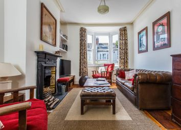 Thumbnail 4 bed terraced house for sale in Ditchling Road, Brighton