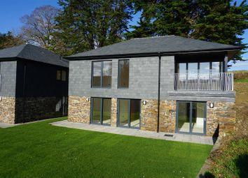 Thumbnail 4 bed detached house for sale in George Lane, Plympton, Plymouth